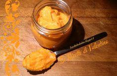 Le Ricette di Valentina: Ricetta base: Purea di zucca per le vostre prepara...