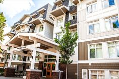 Welcome to Pinecrest House: home to some of first, second and third year undergraduate students. Queen's University, University Of Alberta, Student Living, Year 2, Third, Students, Mansions, House Styles, Building