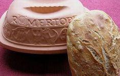 Kenyérsütéshez is kiváló a római tál