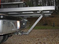 Rack for ATV in Ranger Cargo Box - Page 2