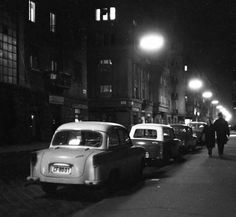 1967. Hegedűs Gyula utca.