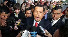 La historia de Chávez a la pantalla