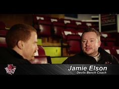 Interview with Jamie Elson (Cardiff Devils)