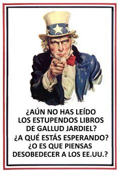 Publicidad de los libros de Enrique Gallud Jardiel