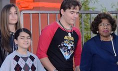 Prince Michael Jackson, son of the late Michael Jackson and Debbie Rowe, turns 18 today. He's posted a heartfelt thank you to his family on Twitter. I tell you, this is a sweet kid. All the beekeep...