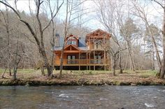Cabin vacation rental in Hayesville from VRBO.com! #vacation #rental #travel #vrbo