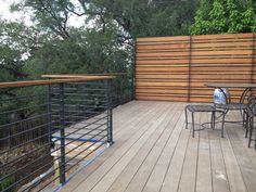 Austin Iron | Custom modern and traditional iron railings for interior and exterior residential and commercial buildings in Austin, Texas