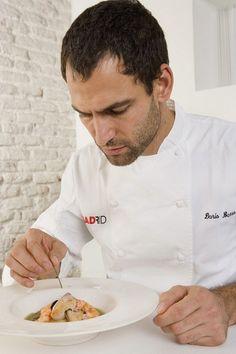 Darío Barrio: la pérdida de un gran chef