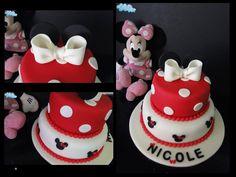 A Minnie da Nicole
