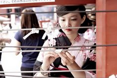 Japanese - Yukata Kimono