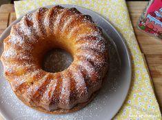 Gâteau au lait concentré (au Thermomix ou pas) – Nana et Chocolat