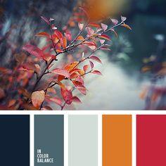 Цветовая палитра №3568