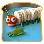 cute lunch idea!