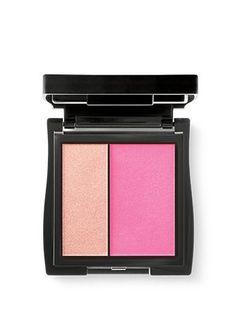Mary Kay Mini Compact & Cheek Blush Makeup Cosmetics