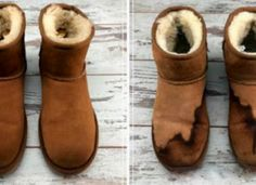 Uggs, Slippers, Cleaning, Flats, Shoes, Fashion, Loafers & Slip Ons, Moda, Zapatos
