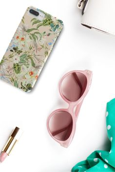 Where flowers bloom, so does hope Bring out the good vibes Phone case for iPhone or Samsung. Tropical Flowers, Phone Covers, Sunglasses Case, Iphone Cases, Bloom, Samsung, Floral, Mobile Covers, Flowers