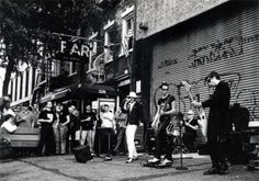 Soho was once cool... who knew?