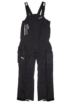 Would be nice to have as an outdoor wear. Seems to be quite solid made, and hey, Puma :)