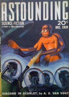Episode 6: December 1939