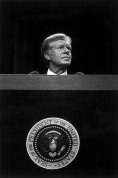 1980 DNC | Richard Kalvar