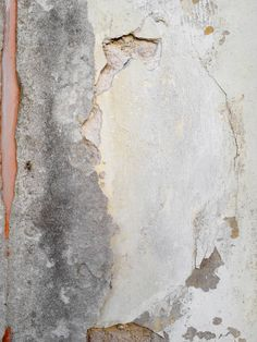 old weathered concrete wall background