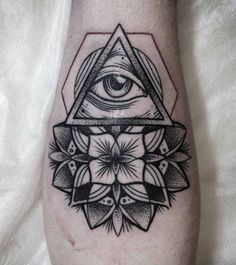 Top 10 Masonic Tattoo Designs Tattoos And Body Art tattoo design 12 Tattoos, Black Ink Tattoos, Finger Tattoos, Body Art Tattoos, Black Eye Tattoo, Mens Tattoos, Arm Tattoo, Tattoo Bunt, Mandala Tattoo