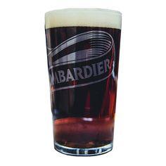 Bombardier ölglas 50 cl - England - Ölglas - Barshopen.com Malta, Wells, Pint Glass, Cl, 50th, England, Beer, Root Beer, Malt Beer