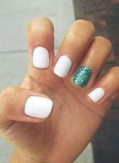 ♥ So cute for st patty's day!