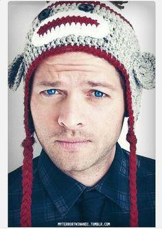 """Misha """"overlord"""" Collins >3<"""