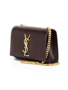 Saint Laurent Bolsa modelo 'Monogram'