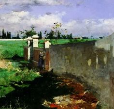 Giovanni Boldini, Italian, 1842-1931