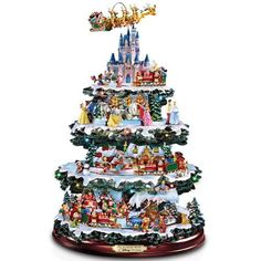 Shop The Bradford Exchange for Disney Mickey Mouse Through The Years Lamp. Mickey Mouse has certainly had his share of fun over the decades. Now, in celebration of the anniversary of Mickey Mouse coming in November we are delighted to introduce the. Tabletop Christmas Tree, Decoration Christmas, Christmas Trees, Holiday Decor, Christmas Clock, Reindeer Christmas, Xmas Tree, Christmas Ornaments, Minnie Mouse