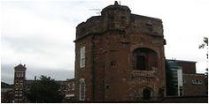 Castles in Worcestershire - Castles, Palaces and Fortresses English Castles, Notre Dame, Palace, Building, Travel, Viajes, Buildings, Palaces, Destinations