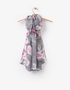 5a31b79f1c Joules Julianne Scarf Joules Uk, Womens Scarves, Raincoat, Scarfs, Casual  Outfits,