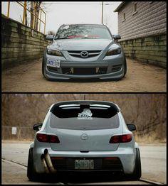 http://flanaganmotors.com South African #Mazda2