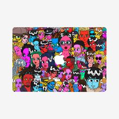 MacBook Air sticker Skin Full cover  Laptop decal Where are you  (Choose…