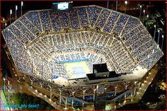 US Open Tennis - Arthur Ashe Stadium, Queens NY