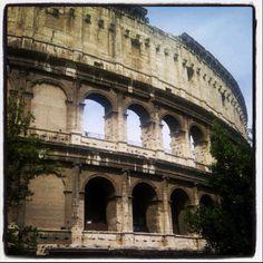 <3 Rome, Italy