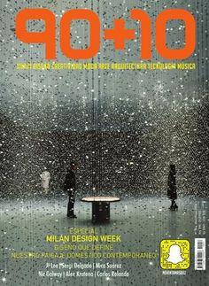 90+10 - Argentina - Mayo 2016  www.d-revistas.com