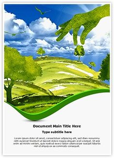 Ecology MS Word Template is one of the best MS Word Templates by EditableTemplates.com. #EditableTemplates #Cleaning #Grass #Ecology #Global Warming #Natural Disaster #Carbon #Environmental Conservation #Forest Dieback #Natural #Energy #Clean #Oxygen #Generation #Poster #Park #Bio #Life #Medical Oxygen Equipment #Photosynthesis #Natural Gas #Colorado #Pollution #Environmentally #Air Pollution #Dioxide #Environmental Damage #Fuel And Power Generation #Carbon Dioxide