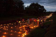 Sexta-feira Santa em Arandy - PARAGUAI