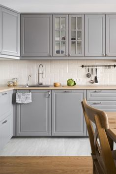 Uplifting Kitchen Remodeling Choosing Your New Kitchen Cabinets Ideas. Delightful Kitchen Remodeling Choosing Your New Kitchen Cabinets Ideas. Kitchen Cabinets, Kitchen Remodel, Kitchen Decor, Interior Design Kitchen, Kitchen Cabinet Remodel, Kitchen Remodeling Projects, Home Kitchens, Kitchen Layout, Kitchen Renovation