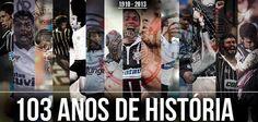 Sport Club Corinthians Paulista - CIII - 103 - Sport Club Corinthians Paulista