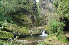 Les gorges de la Cère et le barrage de Lamativie France, Nature, Waterfall, Outdoor, Knights, Auvergne, Landscapes, Travel, Outdoors