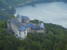 Waldeck Germany