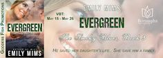 #newblogpost - Come check out Evergreen by Emily Mims - Book Tour - Guest Post & #giveaway on the blog today!! @goddessfish   Fabulous and Brunette: Evergreen by Emily Mims - Book Tour - Guest Post -...