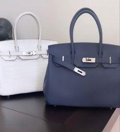 Luxury Purses, Hermes Birkin, Bags, Fashion, Luxury Handbags, Handbags, Moda, Fashion Styles, Fashion Illustrations