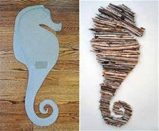 diy beach decorating ideas - Bing Images