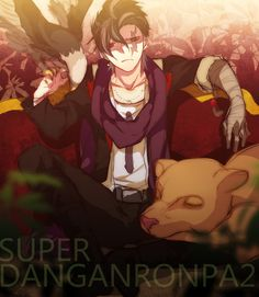 danganronpa gundham - Google Search
