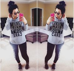 Ciaoobelllaxo workout fashion